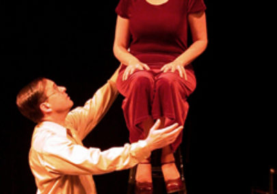 The Winner's Circle: 12th Annual Premiere One-Act Festival