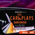 The Car Plays: San Diego